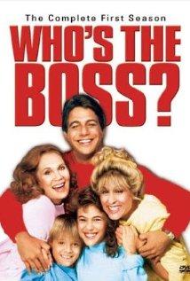 Who's The Boss?: Season 3