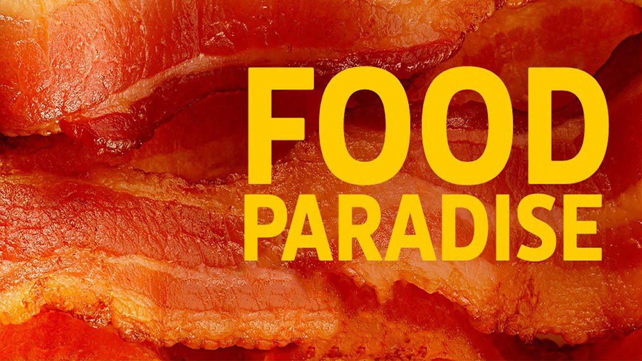 Food Paradise: Season 4