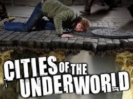 Cities Of The Underworld: Season 3