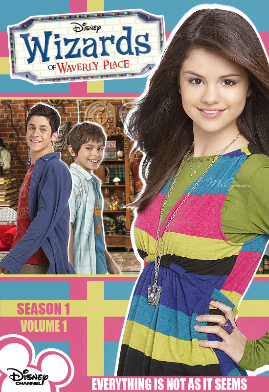 Wizards Of Waverly Place: Season 1