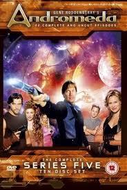 Andromeda: Season 5