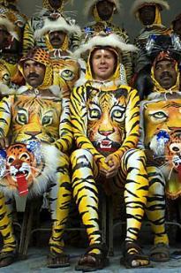 Feasts: India