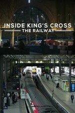Inside King's Cross: The Railway: Season 2