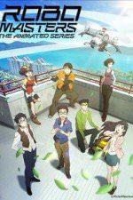 Robomasters The Animated Series: Season 1