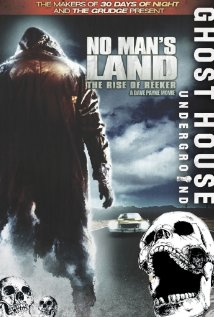 No Man's Land: The Rise Of Reeker