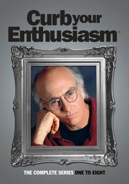 Curb Your Enthusiasm: Season 1