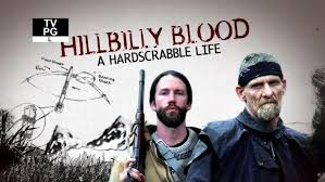 Hillbilly Blood: A Hardscrabble Life (3-d): Season 1