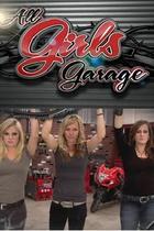 All Girls Garage: Season 1