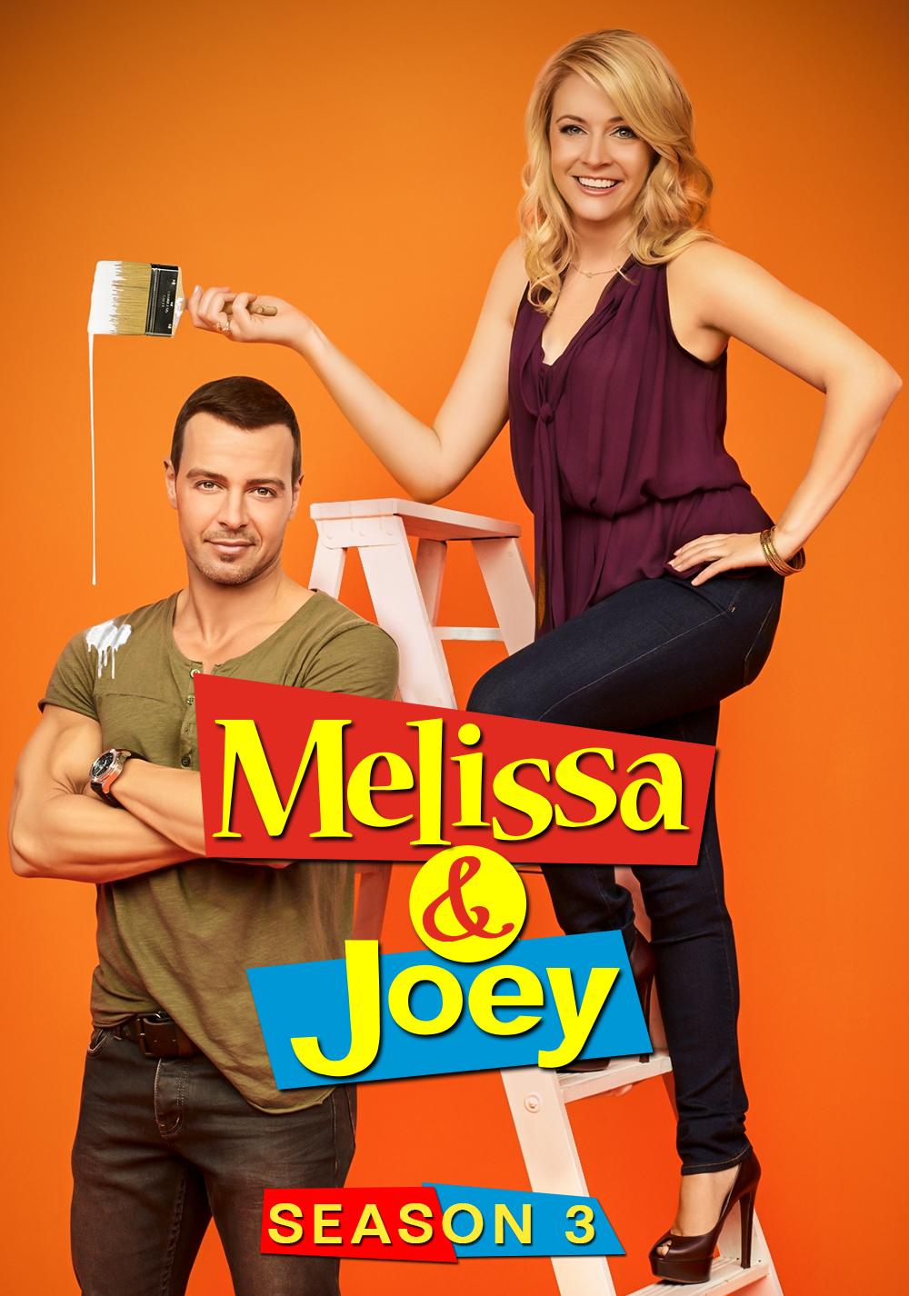 Melissa & Joey: Season 3