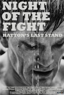 Night Of The Fight: Hatton's Last Stand