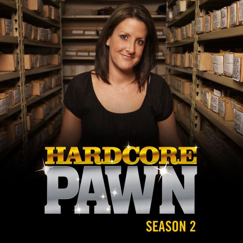 Hardcore Pawn: Season 2