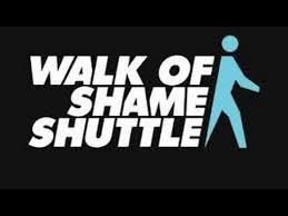 Walk Of Shame Shuttle: Season 1