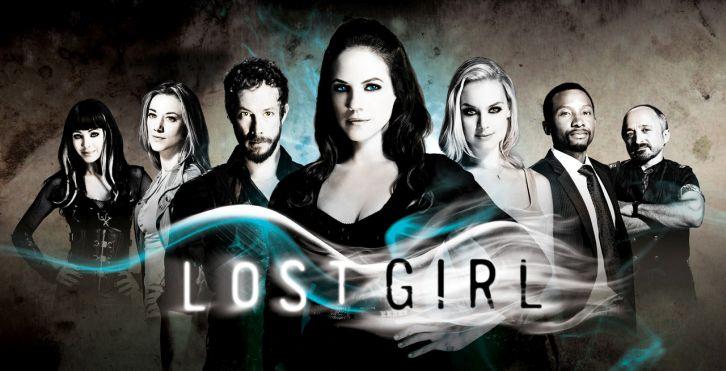 Lost Girl: Season 5
