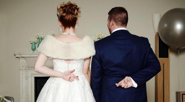 Married At First Sight Uk: Season 1