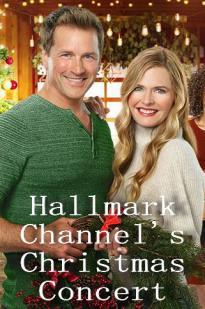 Hallmark Channel's Christmas Concert