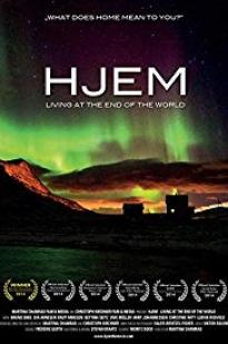 Hjem: Living At The End Of The World