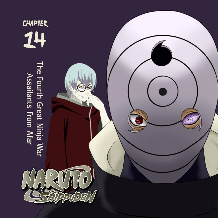 Naruto: Shippuuden: Season 14