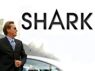Shark: Season 2