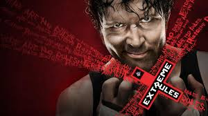 Wwe Extreme Rules Ppv 2016