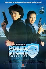 Police Story 3