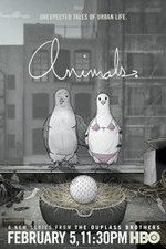 Animals.: Season 1