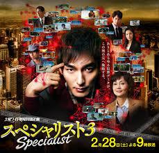 Keizoku 2: Spec