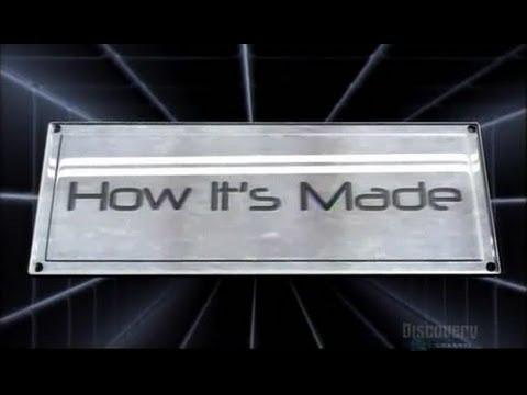 How It's Made: Season 8