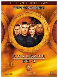 Stargate Sg-1: Season 6