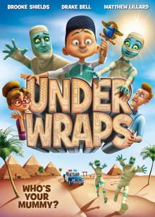 Under Wraps (2014)