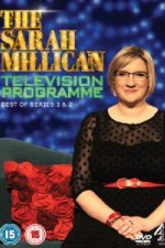 The Sarah Millican Television Programme: Season 1