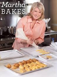 Martha Bakes: Season 4