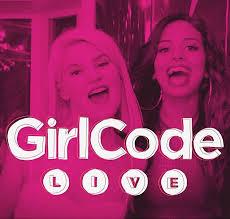 Girl Code Live: Season 1