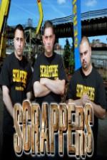 Scrappers: Season 1