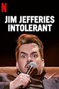 Jim Jefferies: Intolerant