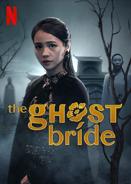 The Ghost Bride 2020