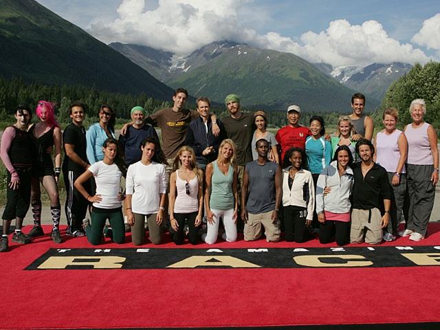 The Amazing Race: Season 12