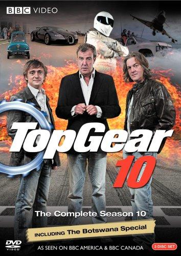 Top Gear: Season 10