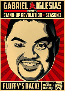 Gabriel Iglesias Presents Stand-up Revolution: Season 3