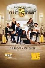 Growing Up Hip Hop: Season 1