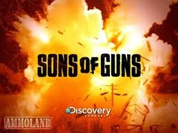 Sons Of Guns: Season 4