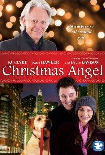 Christmas Angel (2009)