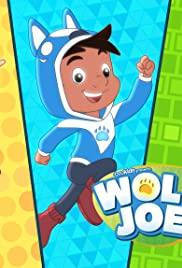 Wolf Joe