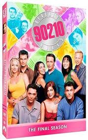 Beverly Hills, 90210: Season 8