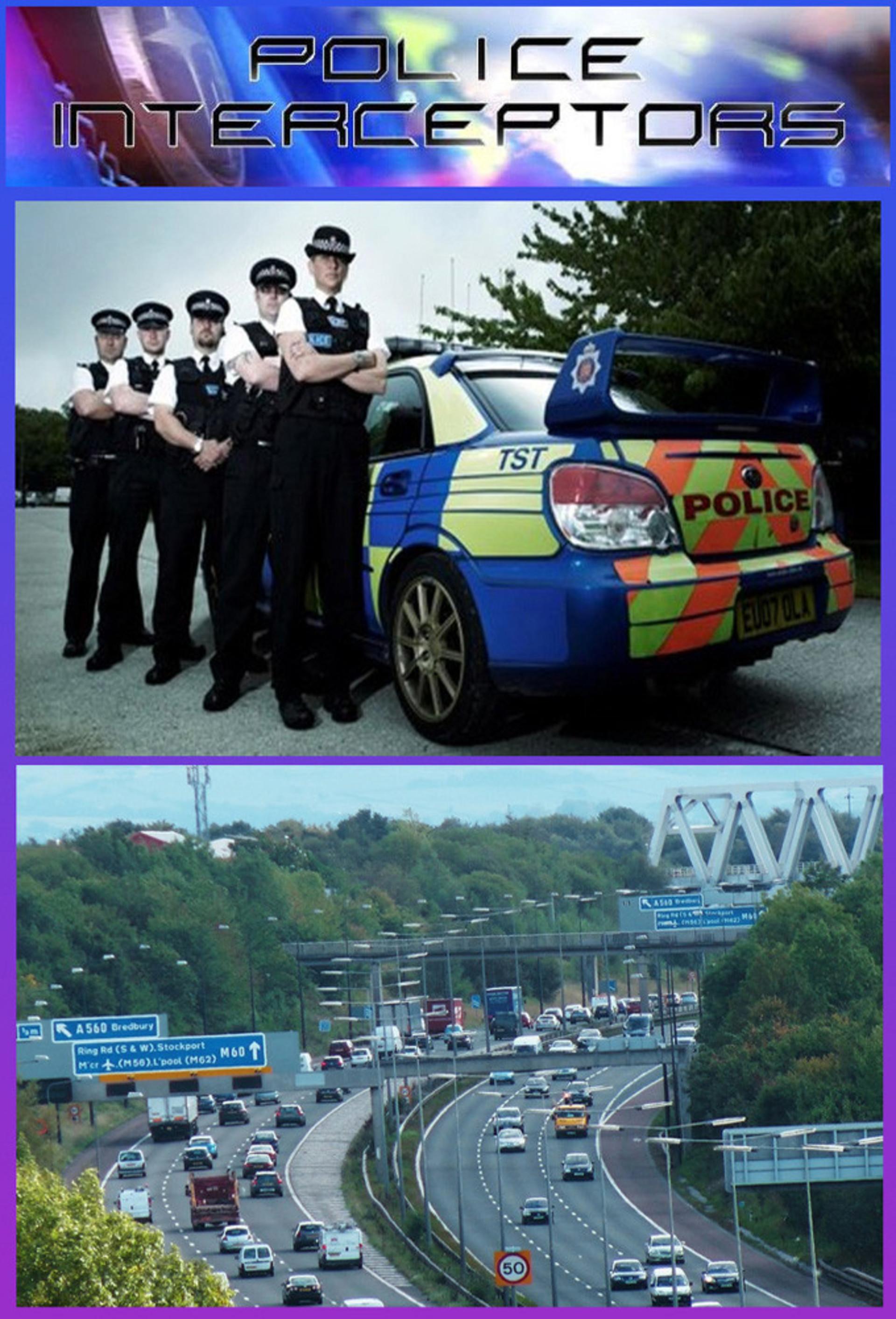 Police Interceptors: Season 4