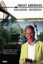 Great American Railroad Journeys: Season 3