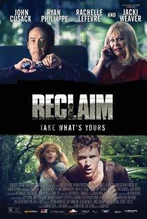 Reclaim