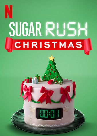 Sugar Rush Christmas: Season 1