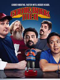 Comic Book Men: Season 3
