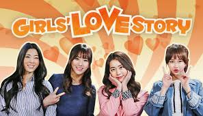 Girls Love Story