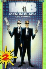 Men In Black: The Series: Season 3
